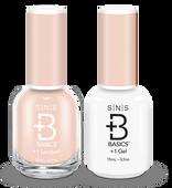 SNS Basics 1+1 Duo .5 oz - #B59
