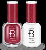 SNS Basics 1+1 Duo .5 oz - #B84 (PF121)