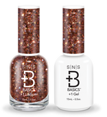 SNS Basics 1+1 Duo .5 oz - #B90 (PF25)