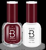 SNS Basics 1+1 Duo .5 oz - #B118 (DS59)