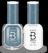 SNS Basics 1+1 Duo .5 oz - #B119 (DS70)