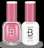 SNS Basics 1+1 Duo .5 oz - #B129 (DS79)