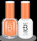 SNS Basics 1+1 Duo .5 oz - #B133 (PF115)