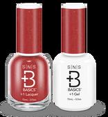 SNS Basics 1+1 Duo .5 oz - #B136 (PF132)
