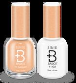 SNS Basics 1+1 Duo .5 oz - #B140 (PF13)