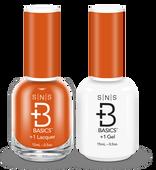 SNS Basics 1+1 Duo .5 oz - #B141 (PF46)
