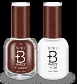 SNS Basics 1+1 Duo .5 oz - #B145 (PF148)
