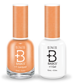 SNS Basics 1+1 Duo .5 oz - #B150 (PF134)