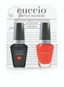 Cuccio Match Makers - #CCMM-1020 (6019) Shaking My Morocco
