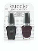 Cuccio Match Makers - #CCMM-1053 (6056) Romania After Dark
