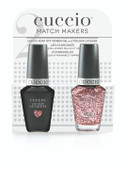 Cuccio Match Makers - #CCMM-1107 (6135) Love Potion No.9