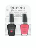 Cuccio Match Makers - #CCMM-1212 Pretty Awesome