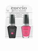 Cuccio Match Makers - #CCMM-1213 She Rocks