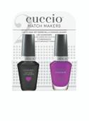 Cuccio Match Makers - #CCMM-1215 Agent Of Change