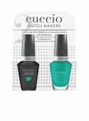 Cuccio Match Makers - #CCMM-1217 Make A Difference