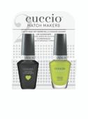 Cuccio Match Makers - #CCMM-1218 Wow The World