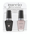 Cuccio Match Makers - #CCMM-1232 Transformation