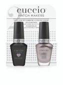 Cuccio Match Makers - #CCMM-1234 Road Less Traveled