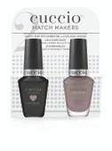 Cuccio Match Makers - #CCMM-1235 True North