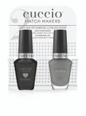 Cuccio Match Makers - #CCMM-1236 Explorateur