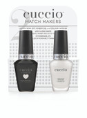 Cuccio Match Makers - #CCMM-1240 Flirt