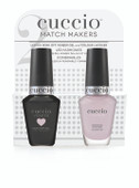 Cuccio Match Makers - #CCMM-1244 Take Your Breathe Away