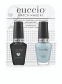 Cuccio Match Makers - #CCMM-1245 Follow Your Butterflies