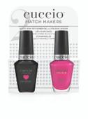 Cuccio Match Makers - #CCMM-1251 Don't Get Tide Down