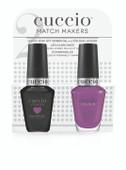 Cuccio Match Makers - #CCMM-1252 Mercury Rising