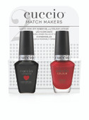 Cuccio Match Makers - #CCMM-1264 High Resolutions