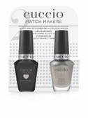 Cuccio Match Makers - #CCMM-1270 Just a Presecco