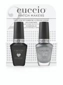 Cuccio Match Makers - #CCMM-1271 Dance, Dance, Dance