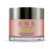 SNS Powder Color 1.5 oz - #BP29 Canary u Pink