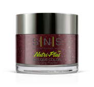 SNS Powder Color 1.5 oz - #HM10 Fresh Fig