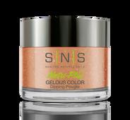 SNS Powder Color 1.5 oz - #HM16 Spanish Onion