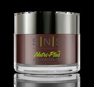 SNS Powder Color 1.5 oz - #HM29 Rum Raisin