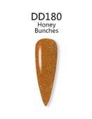 iGel Dip & Dap Powder 2oz - DD180 Honey Bunches