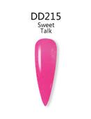 iGel Dip & Dap Powder 2oz - DD215 Sweet Talk