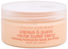 Cuccio Papaya & Guava Nectar Butter Blend 8oz