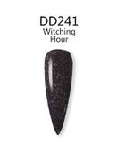 iGel Dip & Dap Powder 2oz - DD241 Witching Hour