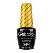 OPI GelColor (BLK) - #GCB46 - Need Sunglasses?