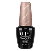 OPI GelColor (BLK) - #GCI53 - Icelanded a Bottle of OPI