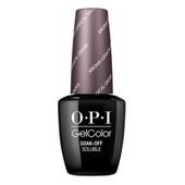 OPI GelColor (BLK) - #GCI55 - Krona-logical Order