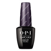OPI GelColor (BLK) - #GCI56 - Suzi & the Artic Fox