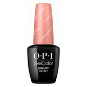 OPI GelColor (BLK) - #GCI61 - I'll Have a Gin & Tectonic