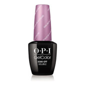OPI GelColor (BLK) - #GCI62 - One Heckla of a Color!