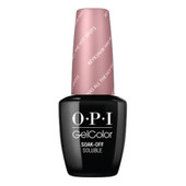 OPI GelColor (BLK) - #GCI63 - Reykjavik Has All the Hot Spots