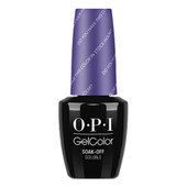 OPI GelColor (BLK) - #GCN47 - Do You Have This Color In Stock-holm?
