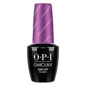 OPI GelColor (BLK) - #GCN54 - I Manicure For Beads