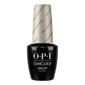 OPI GelColor (BLK) - #GCN59 - Take A Right on Bourbon
